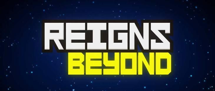 Скачать Reigns: Beyond на iOS Android