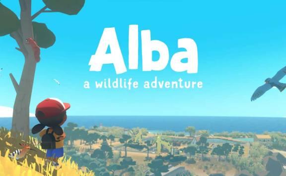 Скачать Alba: A Wildlife Adventure на Android iOS