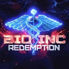 Скачать Bio Inc. Redemption на Android iOS