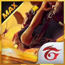 Скачать Free Fire MAX на iOS Android