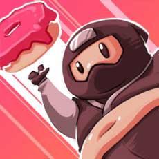 Скачать Ninja Chowdown на Android iOS