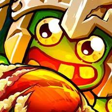 Скачать Zombie Rollerz на Android iOS