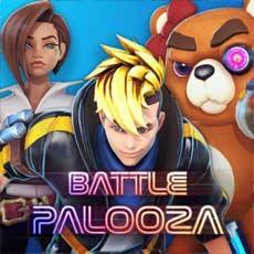 Скачать Battlepalooza на Android iOS