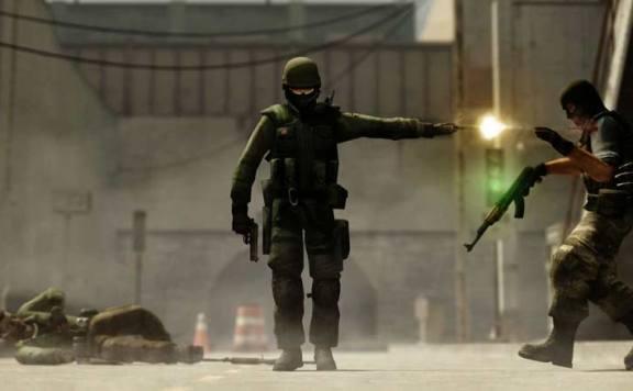 Как скачать Counter-Strike: Source на Android