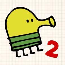 Скачать Doodle Jump 2 на iOS Android