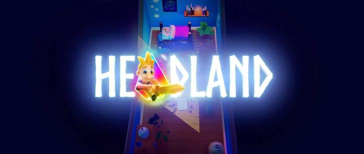 Скачать Headland на Android iOS