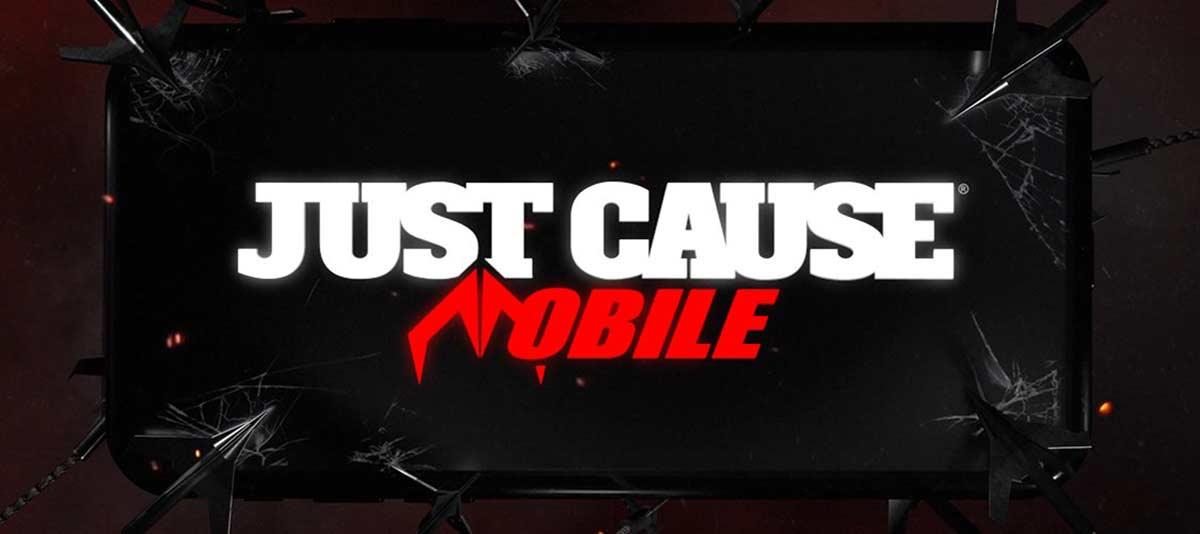 Скачать Just Cause: Mobile на Android iOS