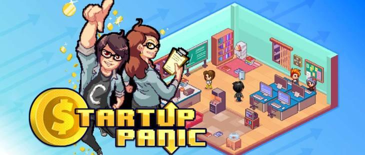 Скачать Startup Panic на Android iOS