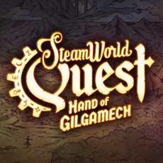 Скачать SteamWorld Quest на Android iOS