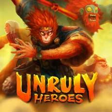 Скачать Unruly Heroes на Android iOS