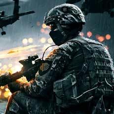 Скачать Battlefield Mobile на Android iOS