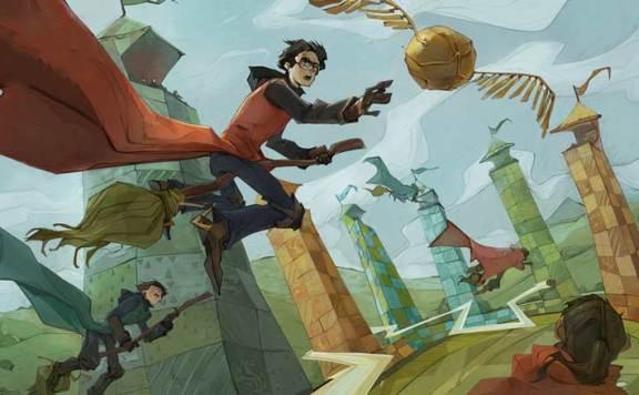 Harry Potter: Magic Awakened станет доступна летом на Android и iOS в Тайване, Гонконге и Макао