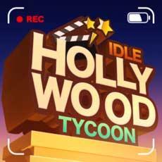Скачать ldle Hollywood Tycoon на Android iOS