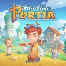 Скачать My Time at Portia на Android iOS