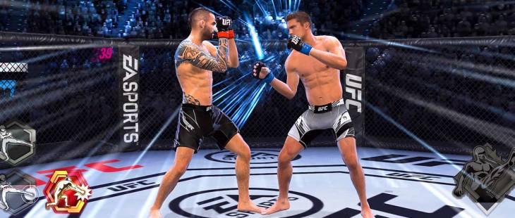 Скачать EA SPORTS UFC Mobile 2 на Android iOS