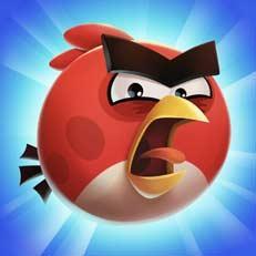 Скачать Angry Birds Reloaded на iOS Android