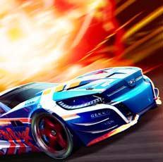 Скачать Detonation Racing на iOS Android