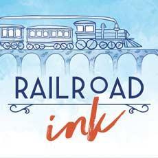 Скачать Railroad Ink Challenge на Android iOS