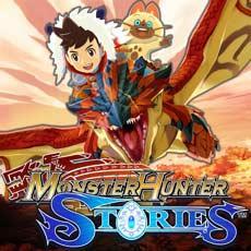 Скачать Monster Hunter Stories+ на IOS Android