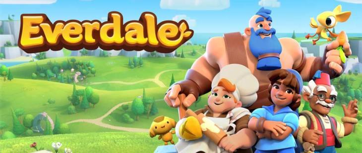 Скачать Everdale на Android iOS