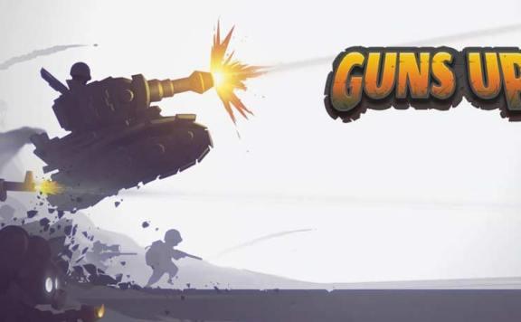 Скачать GUNS UP! Mobile на Android IOS