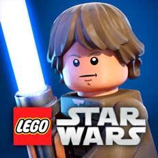 Скачать LEGO Star Wars Battles на Android iOS