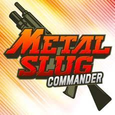 Скачать Metal Slug: Commander на Android iOS