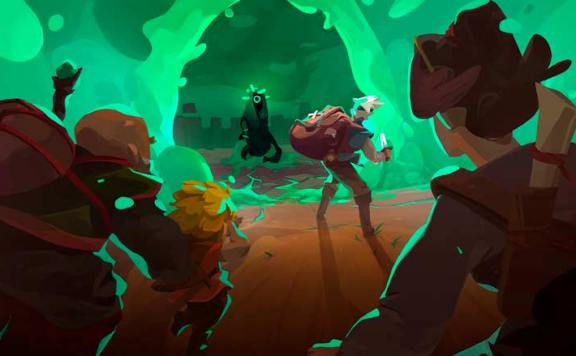 Moonlighter на Android