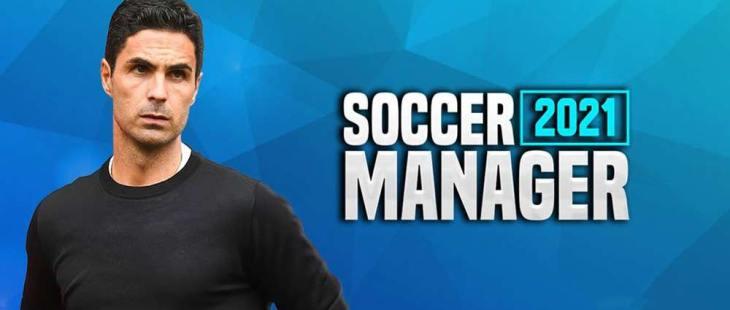 Скачать Soccer Manager 2022 на Android iOS