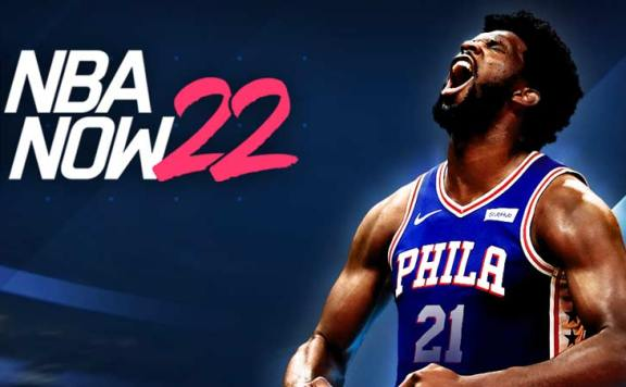 Скачать NBA NOW 22 на Android iOS