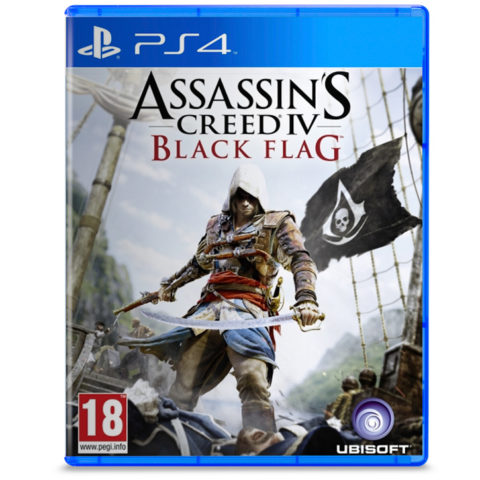 Assassin S Creed Blag Flag Gamebreaker
