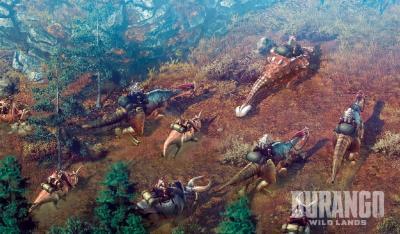 Durango : Wild Lands hadirkan Update Besar Terbaru Bernama ...