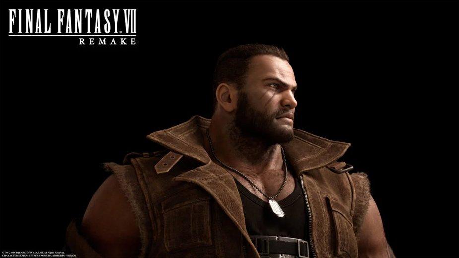 Square Enix Lepas Beberapa Detail Render Karakter Final
