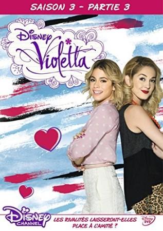 Jeu De Violetta Saison 3 : violetta, saison, Violetta, Saison, Partie, Occasion, Console, Gamecash