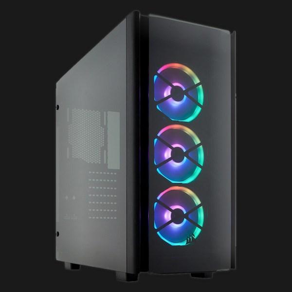CORSAIR Obsidian Series 500D RGB