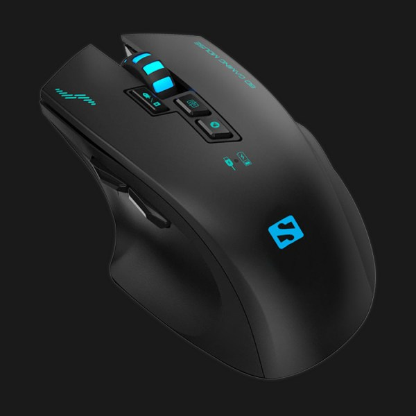 Sandberg Destroyer FlexWeight Mouse