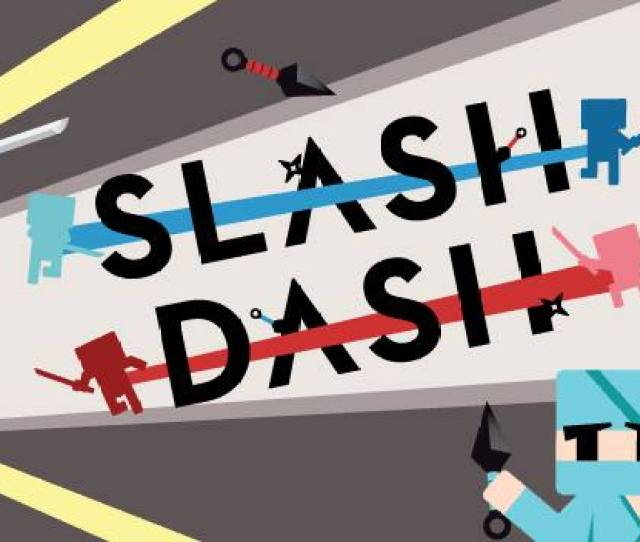 The Slashdash Story From Student Project To Indie Darling
