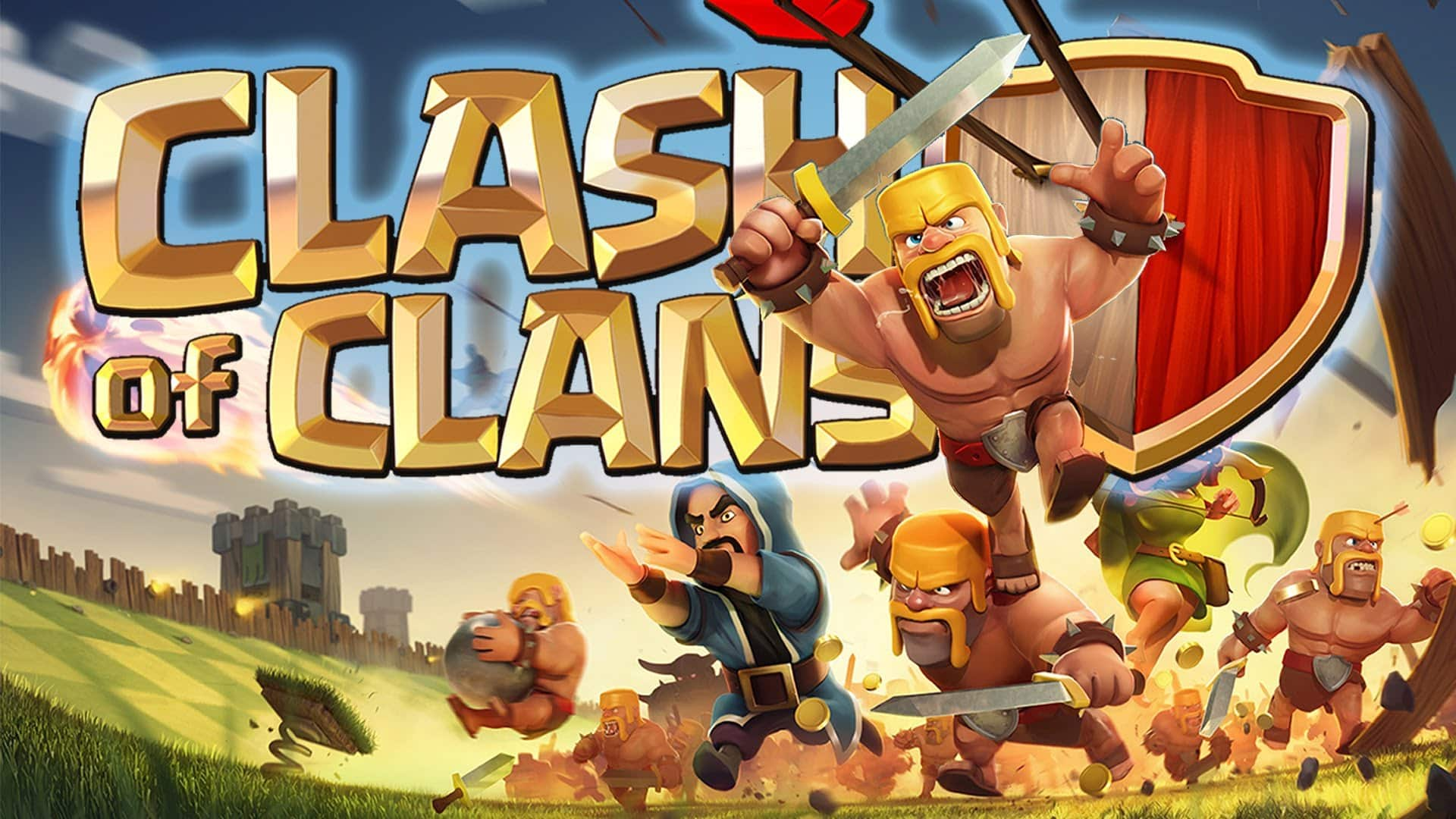 Top 10 Best Kept Secrets And Hints In Clash Of Clans