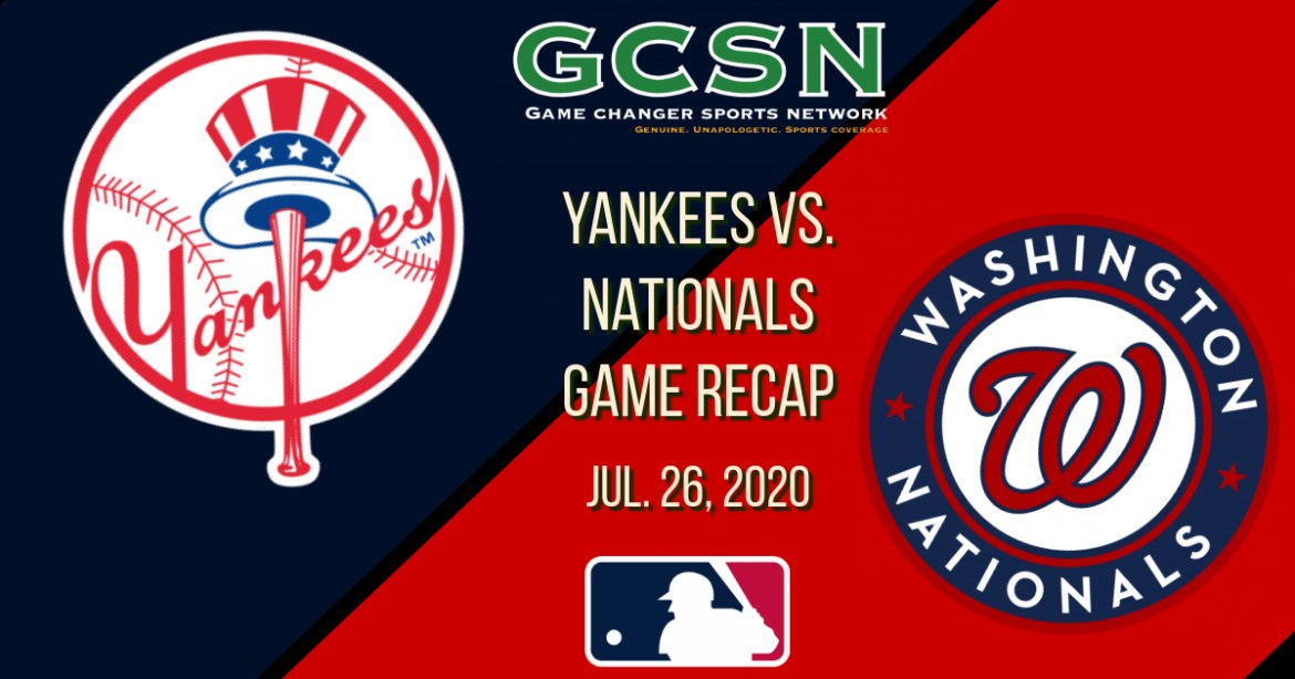 Yankees Win Easily Loseable Game