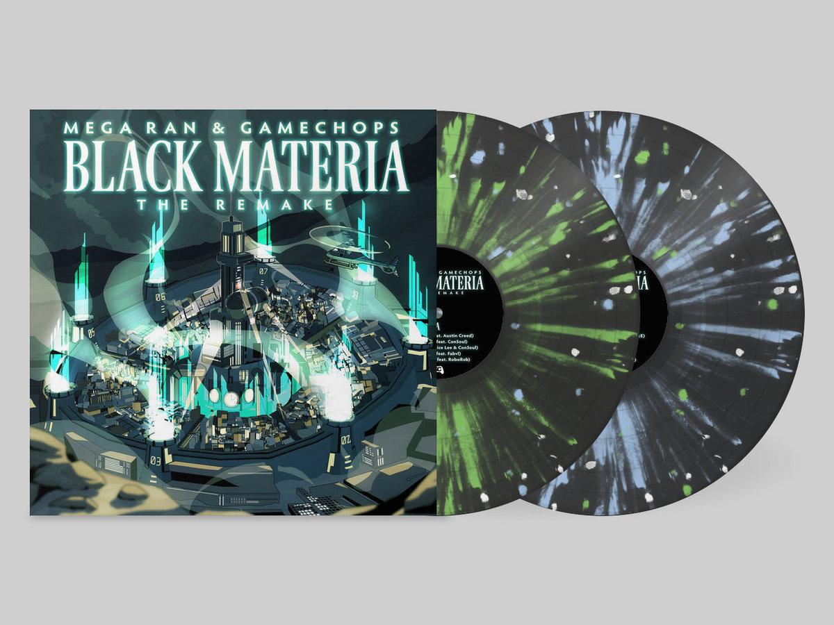 Vinyl Updates!