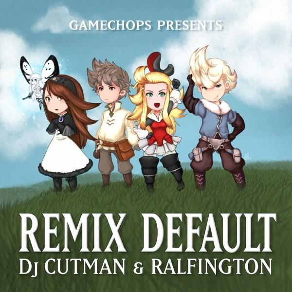 Remix Default