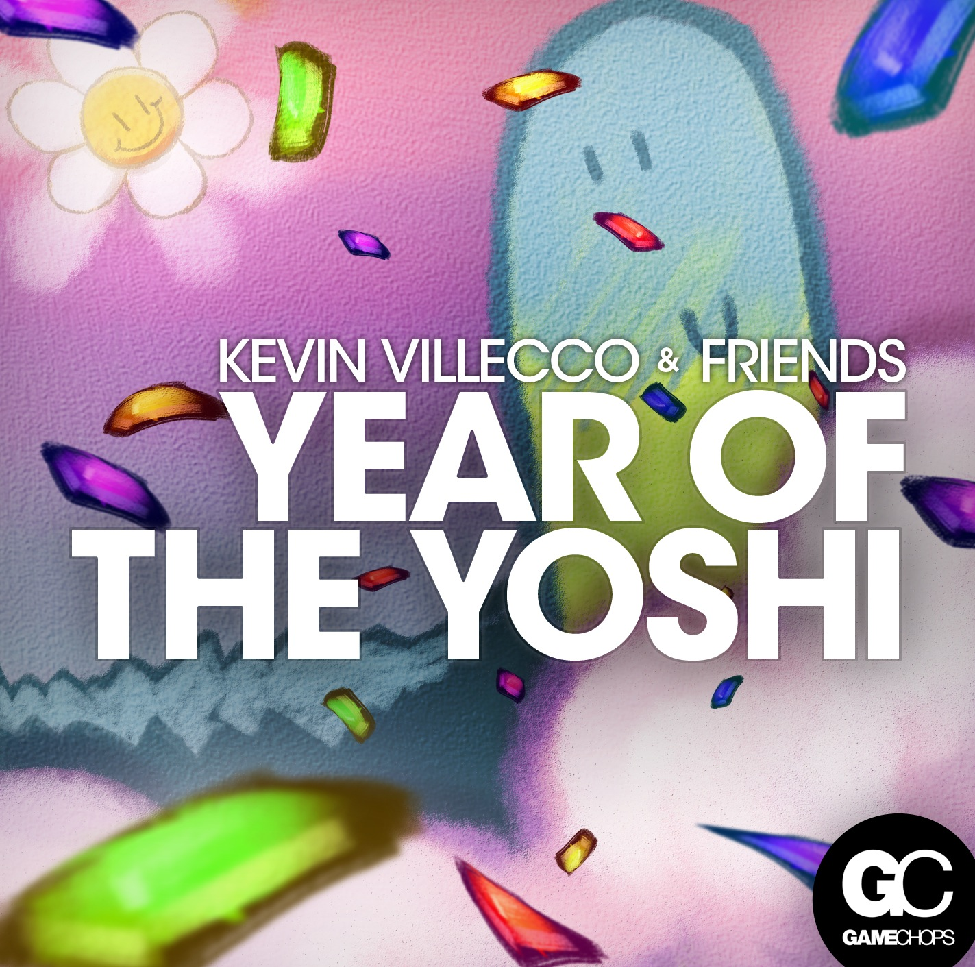 Year of the Yoshi