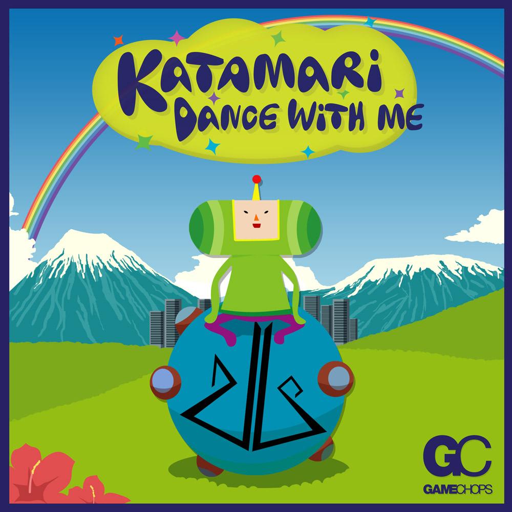Katamari Dance With Me – Dj Jo