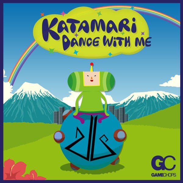 Katamari Dance With Me – Dj Jo