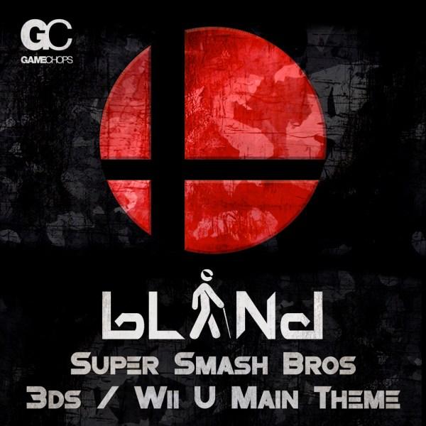 Super Smash Bros Remix – bLiNd