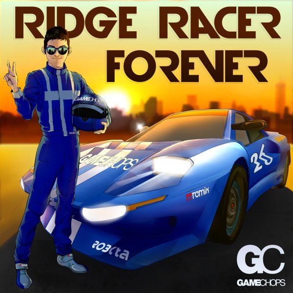 Ridge Racer Forever – RobKTA