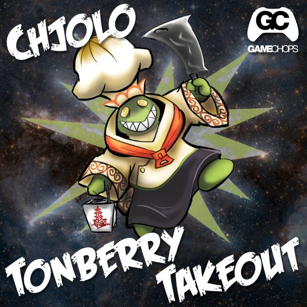 Chjolo – Tonberry Takeout