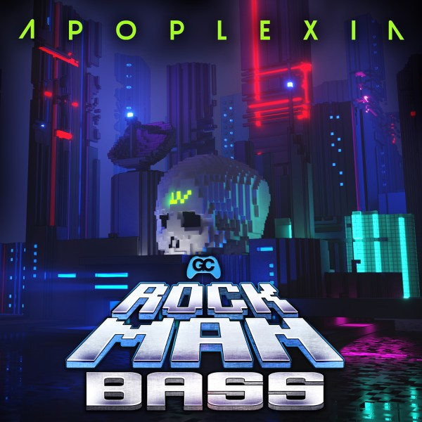 Rock Man Bass – Apoplexia