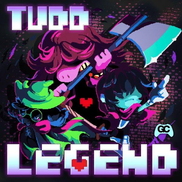 Legend (Undertale) – Tudd