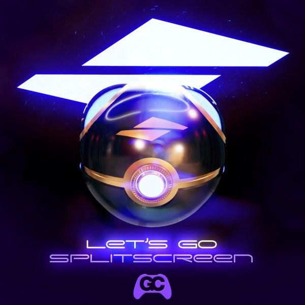Let's Go – Splitscreen